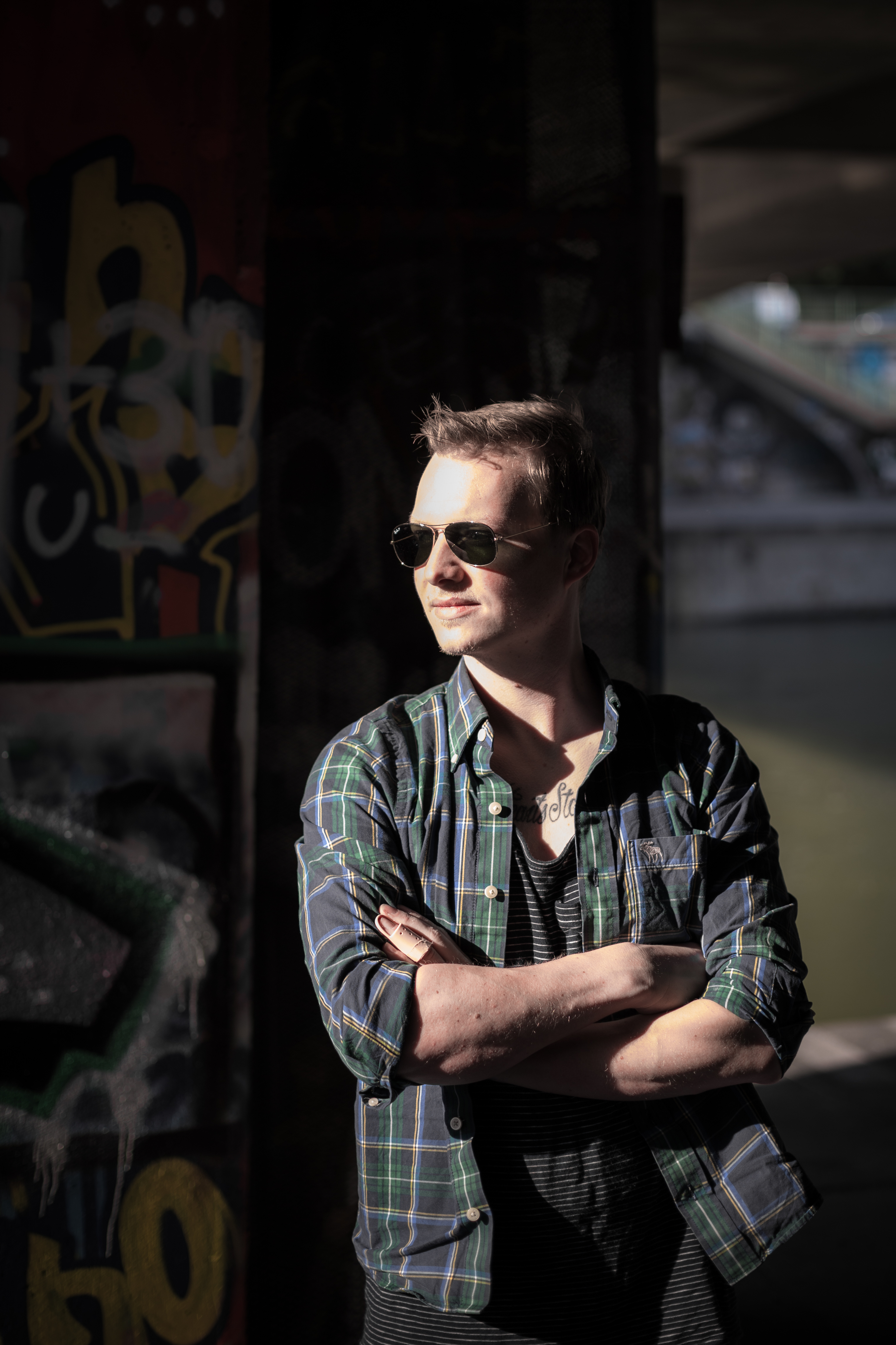Konrad Fux - Kommunikationsexperte und Kommunikationsberater